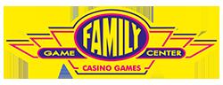 Site Officiel – Family Games Center